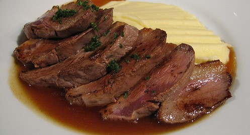 Magret de canard : la cuisson simple et efficace