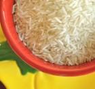 Cuisson parfaite du riz blanc