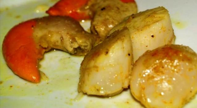 Temps de cuisson des coquilles St Jacques