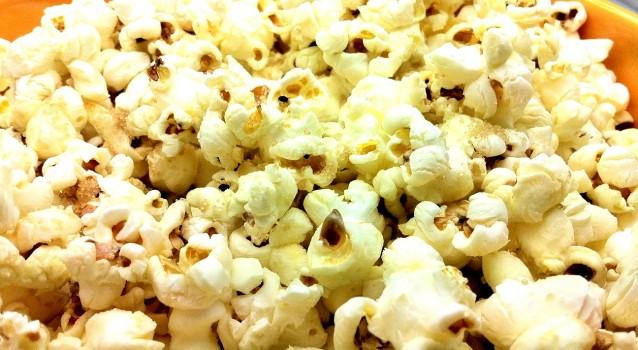 Comment faire du bon popcorn comme au cinéma